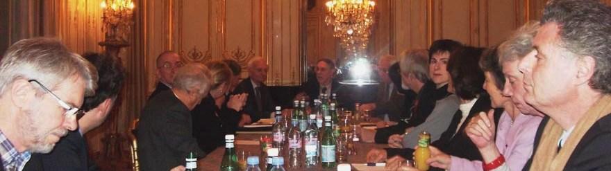 Assemblée générale et conseil d'administration 2011