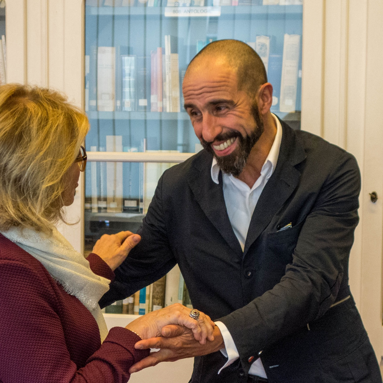 2016 P Pizzuti Colloque Bruxelles-Palerme