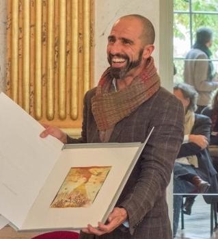2016 Prix P Pizzuti