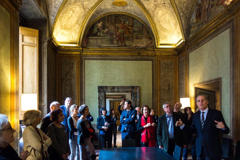 Palazzo Farnese (11 sur 18)