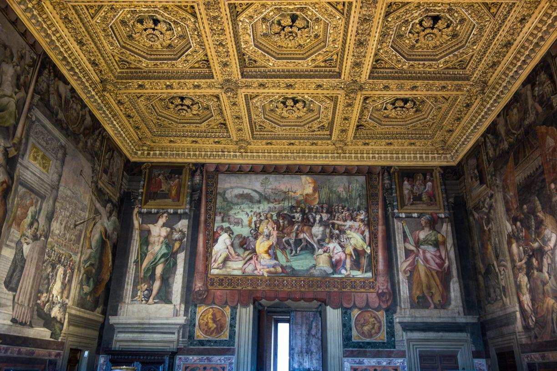 Palazzo Farnese (13 sur 18)
