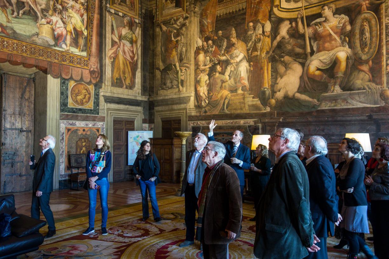 Palazzo Farnese (15 sur 18)