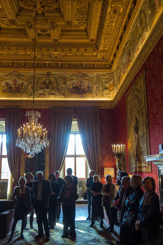 Palazzo Farnese (4 sur 18)