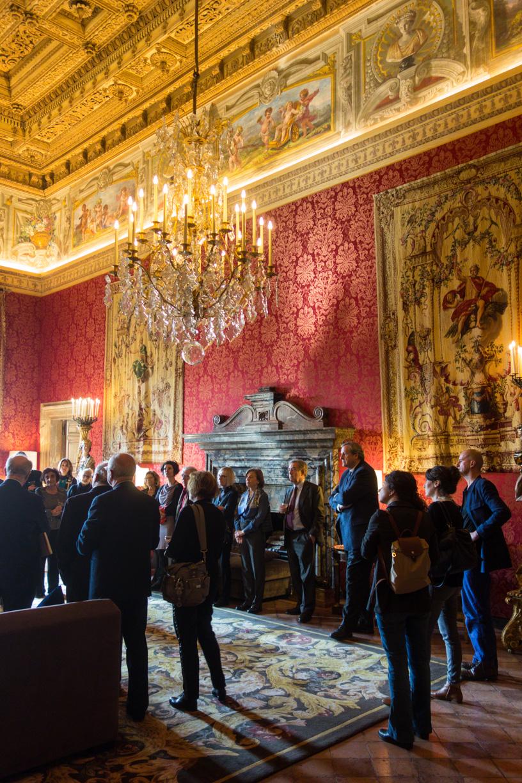 Palazzo Farnese (5 sur 18)
