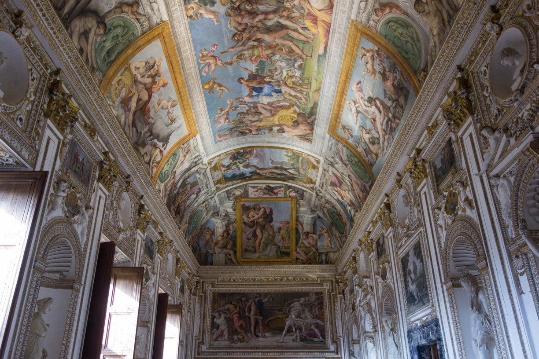 Palazzo Farnese (6 sur 18)