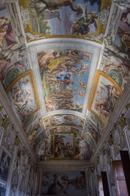 Palazzo Farnese (7 sur 18)