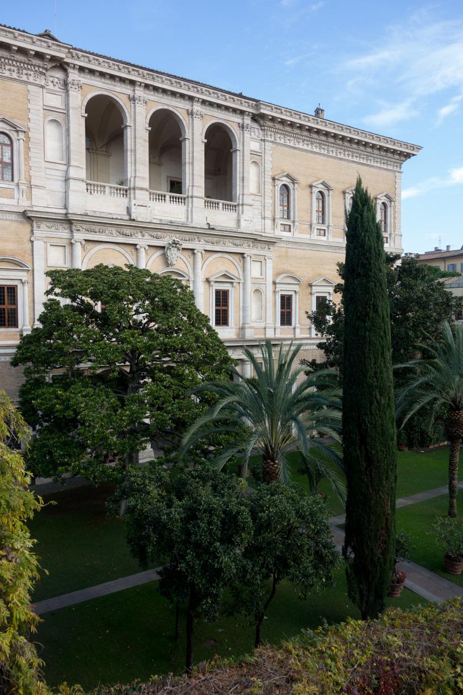 Palazzo Farnese (9 sur 18)